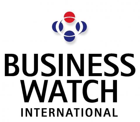 Business Watch International Inc Logo